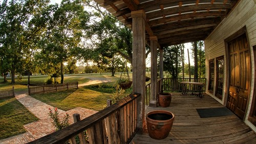 Hill Country Village image