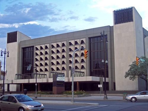 Centennial Concert Hall image