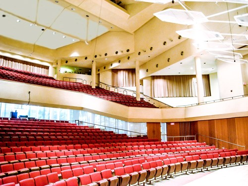 Thorne Auditorium image