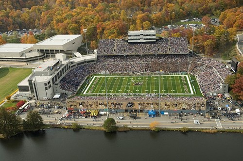 Michie Stadium image