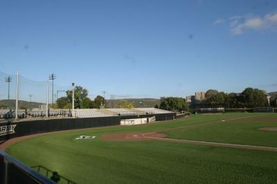Johnson Stadium at Doubleday Field image