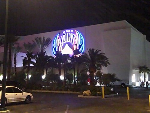 Hard Rock Hotel And Casino- The Joint image