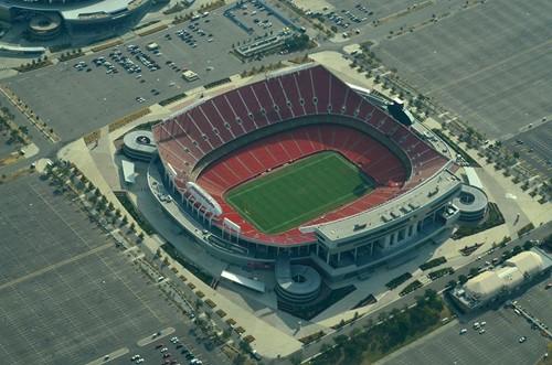 Arrowhead Stadium image
