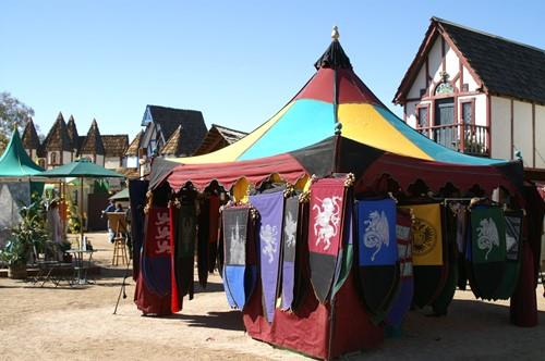 Arizona Renaissance Festival image