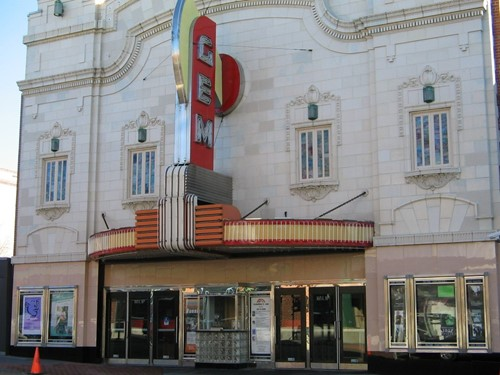 Gem Theater image