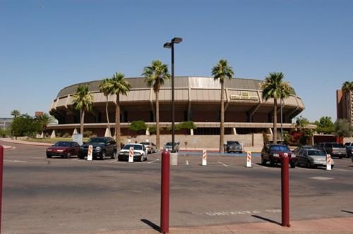 Wells-Fargo Arena image