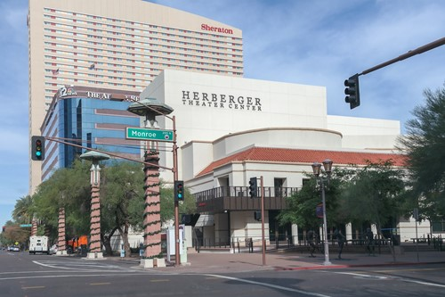 Herberger Theater Center image