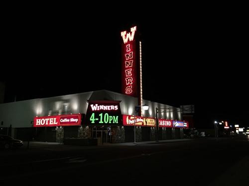 Winners Inn Casino image