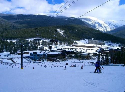 Winter Park Resort image
