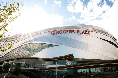Rogers Place image