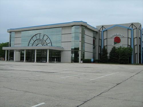 Rosemont Theatre image
