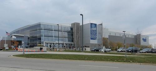 Sears Centre image