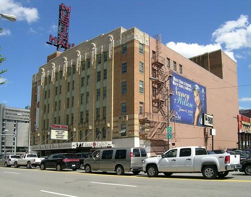 Music Hall Center image